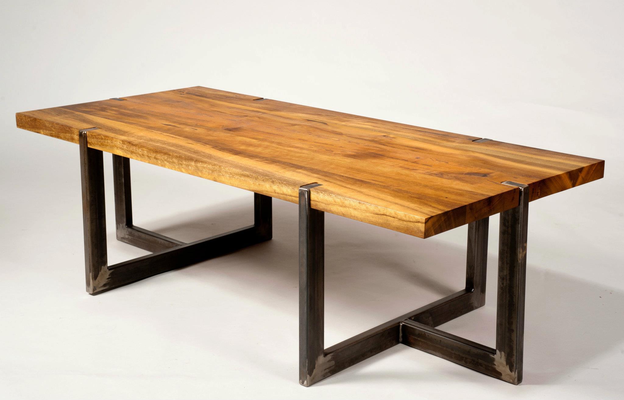 Work | Trevor Thurow - Austin Custom Furniture Design